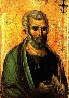 Why does Paul The Apostle make this argument?