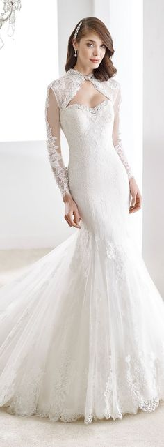 Wedding Dresses Paradise - Jolies 2016 Wedding Dress