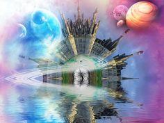 Do you have a vivid imagination?