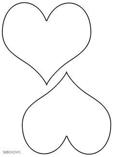 Resultado de imagen para dibujos de corazones