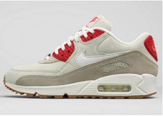 Hot or not: de mierzoete Nike Air Max collectie - Girlscene