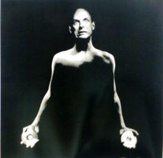 Brian Eno by Corbijn