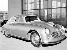 Borgward Hansa 1500 Sport Coupе '1954