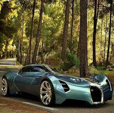 #Bugatti Aerolithe                                                                                                                                                      More #Bugattieb110