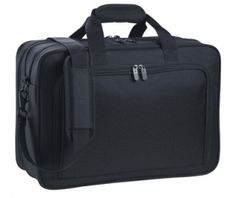 Promotional Products Ideas That Work: COMPUTER BRIEFCASE . Get yours at www.luscangroup.com