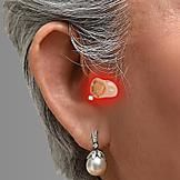 Singaporeans Born Before 1969 Can Try This Latest Invisible HearingAid for Free Origami Tote Bag, Hearing Aids, Hermes, Drop Earrings, Bags, Free, Jewelry, Fashion, Headscarves