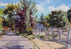 Darron Lillian - St. John Avenue