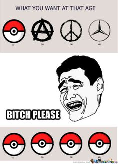 Pokemon all of the time.