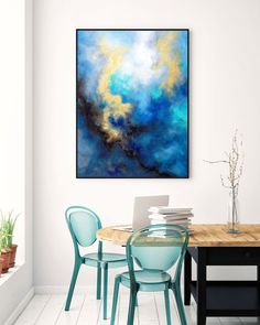 Extra Large Wall Art Original Art Bright Abstract Original Painting On Canvas Extra Large Artwork Contemporary Art Modern Home Decor Large Abstract Wall Art, Large Artwork, Extra Large Wall Art, Canvas Wall Art, Wall Art Prints, Texture Painting On Canvas, Canvas Paintings, Abstract Paintings, Large Painting
