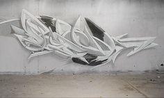 Graff 11 by STEN.