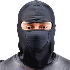 RUV Masker Ninja - Bahan Berkualitas Lazada.co.id