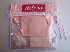 Envelope Para Maternidade