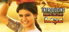 Rangastalam latest teaser