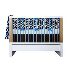 Chicks Crib Set (Organic Cotton) | giggle  #NEXTgiggleNURSERY