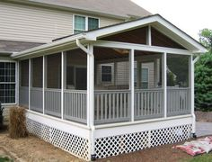 Epic 50+ Best Screened Porch https://decoratio.co/2017/06/15/50-best-screened-porch/ The very first thing you have to decide is the way large the swing is that you demand. For instance, if you prefer to use it in order to lie down and you're fairly tall