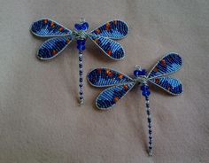 dragonflies pictures | Beaded Dragonfly Wallpaper