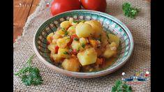 MANCARE DE CARTOFI Romanian Food, Romanian Recipes, Fruit Salad, Potato Salad, The Creator, Cooking, Ethnic Recipes, Youtube, Food