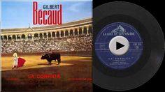 Gilbert Bécaud - La Corrida