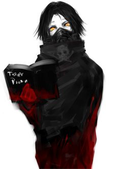 Tags: Anime, Fanart, Hunter x Hunter, Pixiv, PNG Conversion