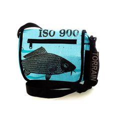 Torrain Fanny Shoulder Bag - Sky Blue Shoulder Strap, Shoulder Bags, Feed Bags, Sky, Wallet, Blue, Shopping, Heaven, Shoulder Bag