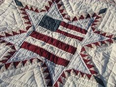 Quilts Amp Stitching Patriotic On Pinterest Patriotic