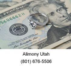 Understanding Alimony