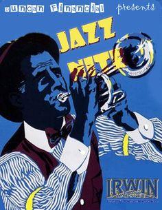 Art & Jazz Night Irwin, PA