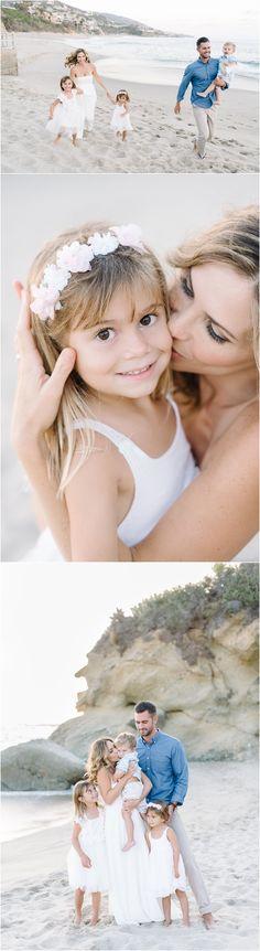 Orange County Ca. Laguna Beach Family photographer, Beach photos