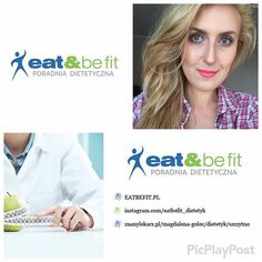 """EATBEFIT.PL  O poradni   Nazywam się Magdalena Golec. Prowadzę Poradnię Dietetyczną Eat & Be Fit w SZCZYTNIE ⚖. Celem mojej pracy jest przede wszystkim nauczenie moich klientów zdrowego żywienia  oraz świadomego podejścia do swojego zdrowia. Prawidłowo skomponowany i zbilansowany plan dietetyczny powinien być wzorem żywienia na całe życie, gdyż celem jest wprowadzenie zdrowej diety długofalowo, a nie jako przerywnik w """"normalnym życiu"""". Bazuje on na naturalnych i powszechnie dostępnych..."""