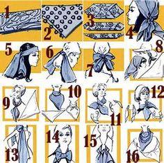 Hoe Hermes Sjaals Dragen - Yahoo Image Search Results