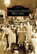 Chicago's Jewish West Side by Irving Cutler $21.99