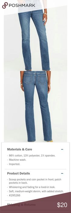 Boot Cut Jeans Old Navy Original fit boot cut jeans in light wash. Acadia. Old Navy Jeans Boot Cut