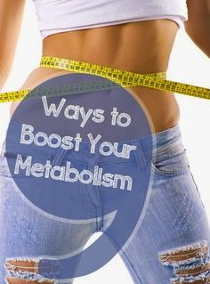 9 Ways to Boost Metabolism | Medi Slight