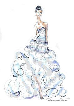 bridal / oscar.