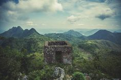 Haiti never ceases to amaze me. The history, the depth, the contrasts, the struggles and the beauties.