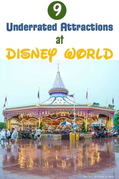 Walt Disney World vacation planning tips and secrets -- What rides at disney world are underrated? What rides at disney world have the shortest lines? What is monsters inc laugh floor? Where is the carousel in disney world? Find out in this article! Disney Parks, Walt Disney World Rides, Disney World Vacation Planning, Disney Planning, Disney World Resorts, Disney Vacations, Trip Planning, Vacation Ideas, Disneyland Vacation
