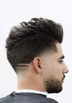 20 Best Drop Fade Haircut Ideas for Men. Drop fade haircut is one of the most interesting bald fade variations. Drop Fade Haircut, Types Of Fade Haircut, Crop Haircut, Haircut Men, New Men Hairstyles, Cool Mens Haircuts, Haircuts For Men, Men's Haircuts, Blowout Haircut