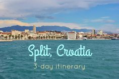 The very first time we stepped foot in Croatia, it was in the city of Split. Even bleary-eyed and cranky after a long red-eye flight, we were smitten by the harbor city and its long waterfront lined with cafes. As Kris sipped a beer and watched the steady stream of ships come and go, I … Read More
