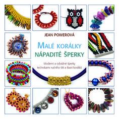 Moderní a odvážné šperky technikami ručního šití a tkaní korálků... Sbírka nápadů, podle níž si jednoduchými technikami vyrobíte nádherné moderní šperky, se bude hodit všem, kteří hledají nové podněty a inspiraci pro svoji korálkovou tvorbu a chtějí svůj styl něčím ozvláštnit.