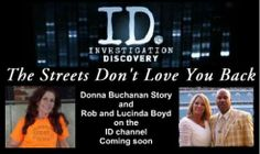 THE STREETS DON'T LOVE YOU BACK - WELCOME TO... THE STREETS DON'T LOVE YOU BACK MOVEMENT