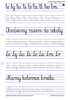 Cursive, Sheet Music, Diy And Crafts, Education, Therapy, Speech Language Therapy, Cuba, Cursive Handwriting, Music Score