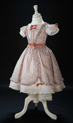 """The Costume Worn by Shirley Temple in the Marching Scene from the Film """"The Littlest Rebel"""" $5000+ Auctions Online 
