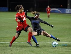 Kentucky soccer star Gilliland chosen in first round of NWSL Draft