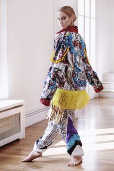 www.instagram.com/jorgeayalaparis Bell Sleeves, Bell Sleeve Top, Kimono Top, Model, How To Make, Instagram, Tops, Fashion, Moda