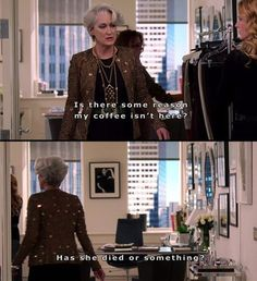 O Diabo Veste Prada (The Devil Wears Prada, 2006)