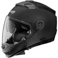 Nolan N44 Trilogy Solid Helmet (Black Graphite, Large) Nolan http://www.amazon.com/dp/B00GQC3TKO/ref=cm_sw_r_pi_dp_397uwb0JVMBZT