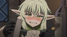 Best Price Anime Merchandise With FREE Worldwide Shipping! Anime Elf, Moe Anime, Otaku Anime, Kawaii Anime, Goblin, Animé Fan Art, Elfa, Monster Musume, High Elf