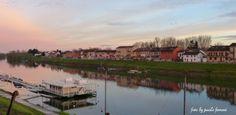 Pavia, borgo
