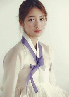 SUZY Miss A in 1st look