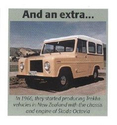#ClippedOnIssuu from 1905-2005 Skoda 100 jaar